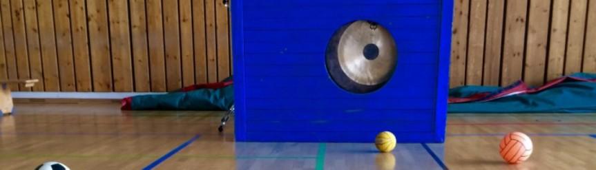 Drumcircle