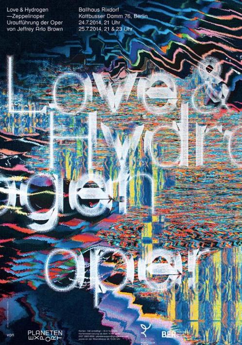 Love&Hydrogen